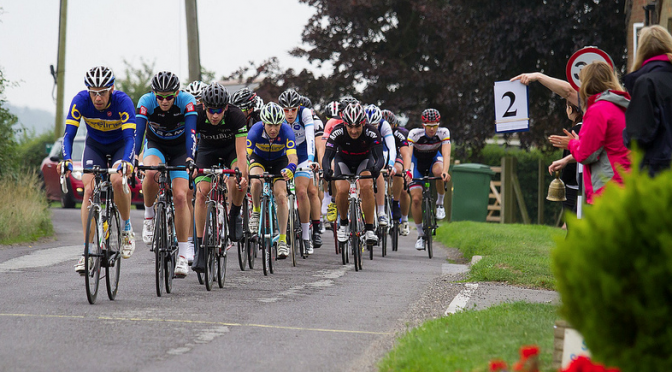 Swindon RC – Road Race